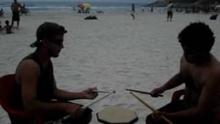 Marlon e Maicon - Double Beat (Progresso)
