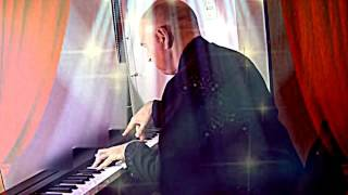 "Peter Cetera - ""You're the inspiration"" - Gerardo Taube (piano)"