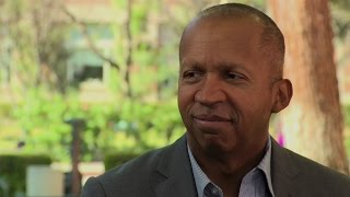 Bryan Stevenson on Just Mercy: A Story of Justice and Redemption