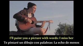 A Part of Me - Neck Deep ft. Laura Whiteside (Lyrics - sub. Español)