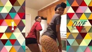 Break Ya Back Challenge Dance Compilation #nijaexmayabyb #breakyabackdance