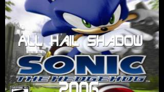 Top 20 Sonic The Hedgehog Vocal Songs width=