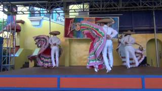 Ballet Folklorico Puro Corazon- La Negra