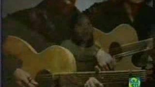 Paulo Ricardo - Videoclipe da música A Cruz E A Espada