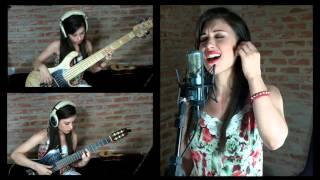 Bella Garcia - As Rosas Não Falam (Cartola)