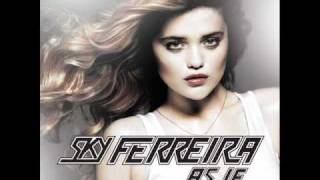 Sky Ferreira - Traces
