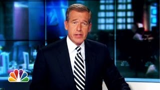 "Brian Williams Raps Warren G's ""Regulate"" (Late Night with Jimmy Fallon)"