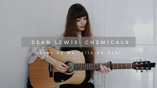 Dean Lewis - Chemicals (Cover by Mariëlle de Vaal)