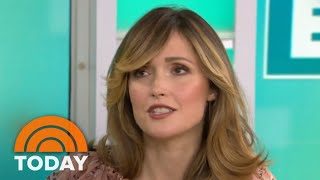 Rose Byrne Weighs In On Possibility Of 'Bridesmaids' Sequel | TODAY