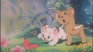 ジャングル大帝劇場版(1997)予告篇(60秒Aパターン)