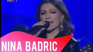 Nina Badric - Neka voda nosi ljubav