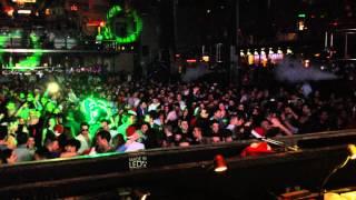 CHUMI DJ PINCHANDO EN FABRIK MADRID, RAY THE MUSIC VS. LIMITE FIVE NO REASON.