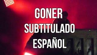 twenty one pilots - Goner (Subtitulado español)