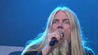 Delain ft. Marco Hietala - Control the Storm - Masters of Rock 2017