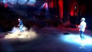 Eko  Fresh ft. Nino de Angelo - Jenseits von Eden (The Dome 59)