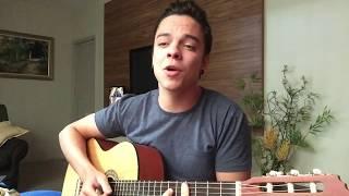 Luz Que Me Traz Paz - MANEVA (Gabriel Nandes cover)