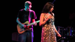 Dominika Dmowska - Janie's Got A Gun' z rep. Aerosmith - ASMRiJ