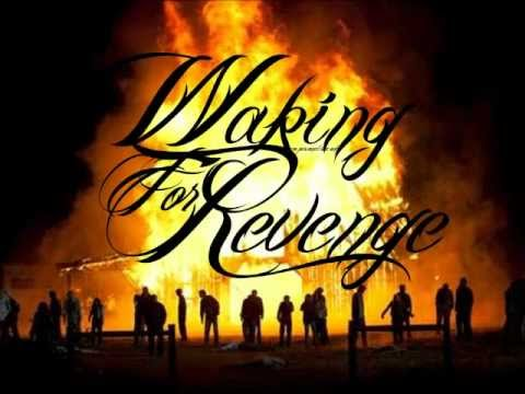 A New World With You de Waking For Revenge Letra y Video
