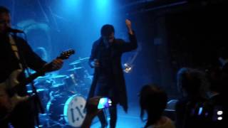 Ice Nine Kills - Bloodbath & Beyond - live 17-11-2016 in Wiesbaden