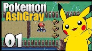 How to download Pokémon ash Gary  ROM link in description