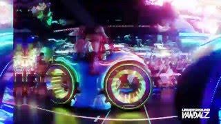 Underground Vandalz - Not Justin Bieber - Music Video