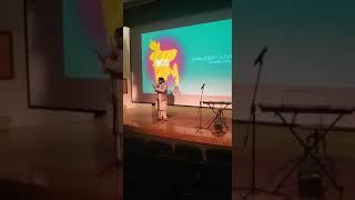 Ho gayi hai peer parvat - Dushyant Kumar