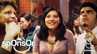 spOnsOr: Cómo Ser Comediante ft. Sofia Niño de Rivera