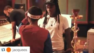Jacquees and dej loaf