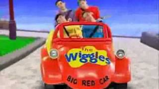 Dire Straits feat. The Wiggles - Money For Nothing