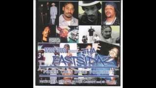 Tray Deee & Goldie Loc (Tha Eastsidaz) - Gang Bang Music [KINGS ROW RADIO]