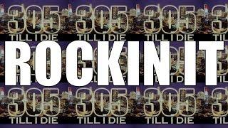 MajorNine x Lil Dred x Bushy B - (Fast) Rockin' It + DL