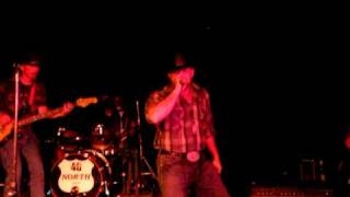 "Chris Cagle-""What Kinda Gone"" cover by Jason Sandy"