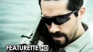 Wolf Warriors Featurette 'The Weapons' + Movie News (2015) - Scott Adkins Action Movie HD width=