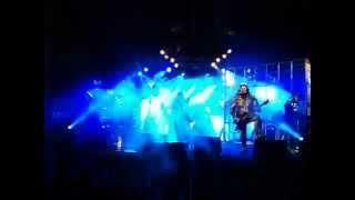 Noidz LIVE @ WARMAGEDDON 2012
