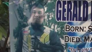 Honoring Gerald I. Colosaga