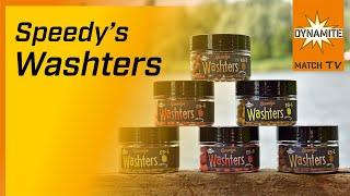 Match Fishing Product - Speedy's Washters Hookbaits