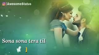 Sun Soniye | New WhatsApp Status Videos | Romantic Song