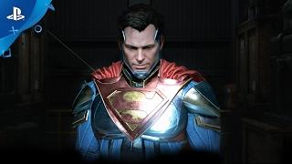 Injustice 2 – Shattered Alliances Part 1 Trailer   PS4