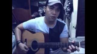 I Live My Life For You by Firehouse (Cover)