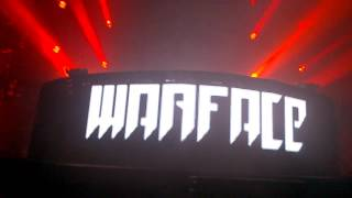 "Warface Played ""Cosmic Sin"" @ Rebirth 2017 Saturday (08.04.17)"