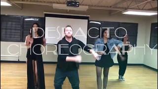 Despacito - Luis Fonsi & Daddy Yankee (Original Choreography)