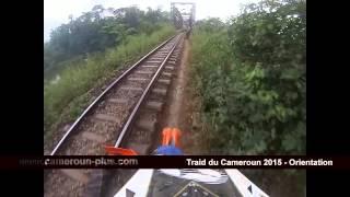 Traid du Cameroun 2015 - Orientation