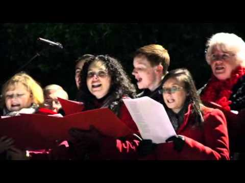 "Seamill Hydro ""Christmas Festival 2011"""