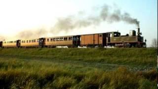 Le Train Fatal - Adolphe Bérard