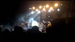 Nomadi Live @Oniferi - Io Vagabondo - 02-07-2011
