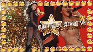 Selena Gomez Sexy And Funny Moments (Revival Tour)