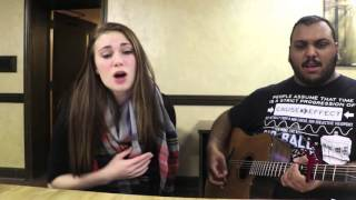 Carry Me Home (The Sweeplings Cover) | Something Poetic