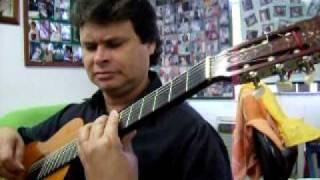 David Gomes -violão clássico