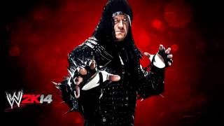 #WWE: The Undertaker 29th Theme - Rest in Peace (HQ + Arena Effects)