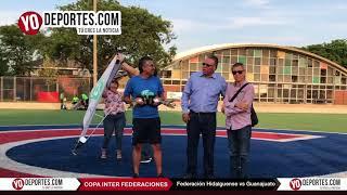 Federación Hidalguense en Illinois y Medio Oeste Campeones de Copa Alfa 2018